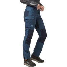 Helly Hansen Vandre Tur Pants Women, blauw